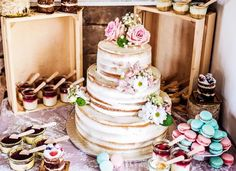 Pochlubte se svatebními dorty - - Svatební dort a... - str. 7