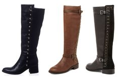 Riding Boots, House, Ideas, Fashion, Horse Riding Boots, Moda, Home, Fashion Styles, Haus