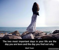 #life #born #importantdays #motivation #quotes #daily #meaningoflife web: http://www.beyourselfbehappy.com/post.xhtml?id=63