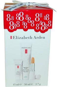 Eight Hour Cream  by Elizabeth Arden - Miracle baum :)