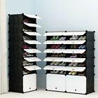Shoe Cabinet Shoes Storage Rack Organiser Wooden White Black 6 Type   eBay Shoe Rack Box, Shoe Rack Tower, Shoe Storage Cabinet, Kitchen Storage, Wooden Shoe Storage, White Doors, Modern Room, Diy Shoe, Home Furnishings