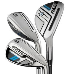 Adams Golf Men's New Idea Iron Set, Right Hand, Graphite,... - http://proshopbunker.com/adams-golf-men-s-new-idea-iron-set-right-hand-graphite/