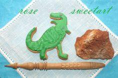 Biscotto T-Rex
