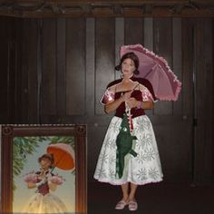 haunted mansion halloween costume for 2011