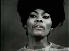 Dionne Warwick - Anyone Who Had A Heart, 1963, Burt Bacharach and Hal David