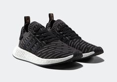 It's the hottest sneaker silhouette on the planet right now, and now it has a sequel. Today adidas originals officially announces the NMD R2, the follow-up to the insanely popular NMD R1 that's taken the sneaker world by storm all … Continue reading →
