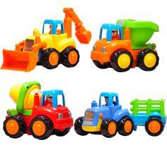 Aliexpress.com: Acheter département de musique 326 voiture de jouet tracteur seulement 1 pc dans le pictrue, quand commande, nous dire qui de jouets de voiture d'installation fiables fournisseurs sur Yiwu International Twins Hand's store.
