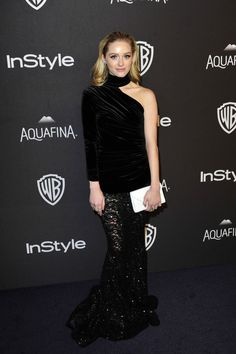 Greer Grammer at The Golden Globes 2016 After Party