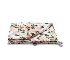Bambusz takaró vékony töltettel - tavaszi-nyári - Lady Peony - Bubbaland.hu Baba, Zip Around Wallet