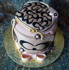 coach logo cakes | Recent Photos The Commons Getty Collection Galleries World Map App ...
