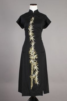 Designer Vintage Clothing For Women On Ebay A beautiful vintage dress