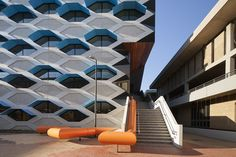 Gallery of La Trobe Institute for Molecular Science / Lyons - 7