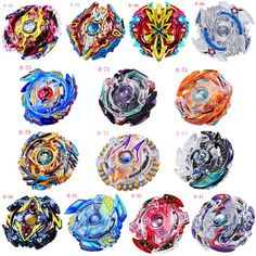 Beyblade Burst Toys Arena for Sale Without Launcher and Box Beyblades Toupie Metal Fusion God Spinning Top Bey Blade Toy Sale E. Pokemon Z, Pokemon Dragon, Legos, Frozen Cupcake Toppers, Beyblade Toys, Oliver And Company, Spinning Top, Beyblade Characters, Metal Toys