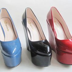 3 Colours 15CM Wedding Party Shoes Party Shoes, Loafers, Colours, Formal, Wedding, Fashion, Travel Shoes, Preppy, Valentines Day Weddings
