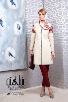 Collection Spring Photography By Annahita Najari Beautiful Hijab, Sherri Hill, Iranian, Spring 2015, Stylists, Tunic, Shirt Dress, Photography, Fashion Design