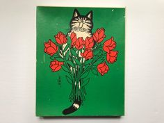 Family Game Night, Family Games, Kliban Cat, Miss Green, 60s Toys, Cute Rose, Vintage Crafts, Stories For Kids, Instagram Shop