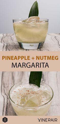 These 4 delicious margarita recipes will keep you warm all winter!