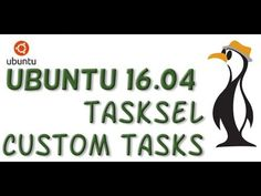 """Tasksel – Easily/Quickly Install Group Softwares in Debian and Ubuntu  When it comes to installing large sets of software, which may have either dozens (if not hundreds) of packages, or those that require a good deal of integration, sometimes """"apt-get"""" can feel like the old rpm -i guessing game. Fortunately, there's a """"tasksel"""" – think of it as """"apt-get for apt-get"""".  #Tasksel #Install #Debian #Ubuntu #Taskselinstallation #TaskselorAptGet"""