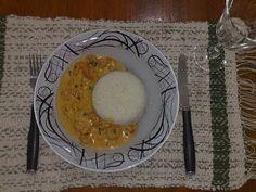 Cantinho Gastronômico: Bobó de Camarão