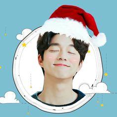 Happy New year #gongyoo #Dokkaebi #도깨비 #happynewyear