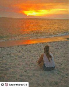 Verden er din. #reisetips #reiseliv #reiseblogger #reiseråd  #Repost @larsenmarian75 with @repostapp  My #beautiful #daugther #florida #sunset #amerika #solnedgang