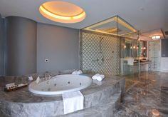 Cenbay hotel bathroom