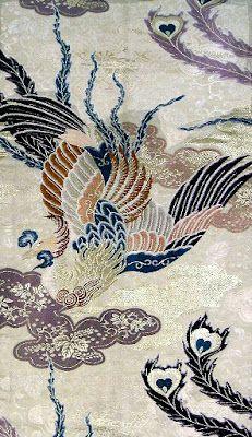 Hanafuda Hub!: Hō-ō (鳳凰) - Chinese Phoenix