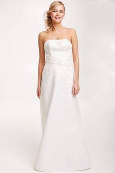 """Résultat de recherche d'images pour """"robe de mariée simple"""""""