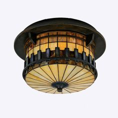 Buy the Quoizel Bergamo Direct. Shop for the Quoizel Bergamo Craftsman / Mission 2 Light Outdoor Ceiling Fixture from the Autumn Ridge Collection and save. Outdoor Ceiling Lights, Porch Lighting, Exterior Lighting, Cool Lighting, Outdoor Lighting, Lighting Store, Kitchen Lighting, Lighting Ideas, Antique Light Fixtures