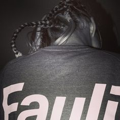#fauli #clothing #hairstyle #stpauli #hamburg #summer #back #fairtrade #hair