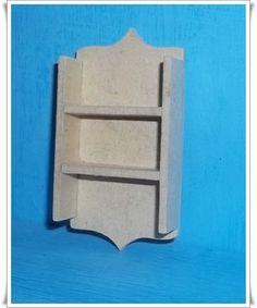 Miniatura feita em mdf, utilizdaa em decoração de cenario e/ou casa de boneca. R$1,80