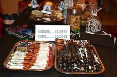 Food ideas Invite the Unexpected...: Roaring 20's