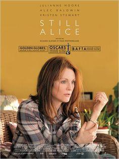 Still Alice - Richard Glatzer - 2014