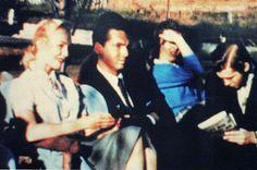 UFO SIGHTINGS DAILY: President Eisenhower had three secret meetings with Aliens From Venus - 2 Witness Speak Out!