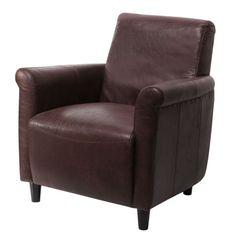 Vintage Armchair A