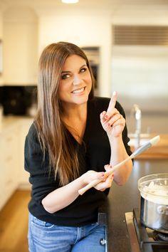 Keurig Recipes by Tiffani Thiessen