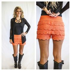 <3 I like these I just don't know if I'd actually ever wear somethin like this