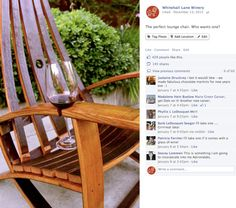 A case study on how a Napa Valley winery hit on a winning social media formula that pays dividends in both increased sales and brand loyalty.