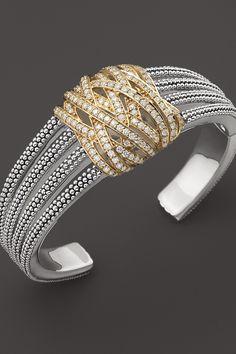 Jewelry perfection.