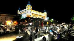 Diez terrazas para sentir el verano en Toledo Bu Terraza, con el Alcázar al fondo Dirección: Corralillo de San Miguel, 2-14, 45001 Toledo