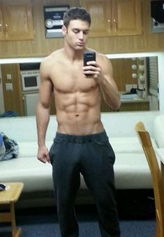 Ryan Guzman Jake on Pretty Little Liars – Shirtless Ryan Guzman Pics | OK! Magazine