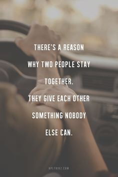 Love no matter what...