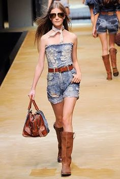 moda_cowboy_3 Dolce & Gabbana P*V 2010