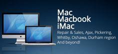 Computer Laptop Repair Service Ajax Pickering Whitby, iMac MacBook Repair Ajax Pickering Whitby Oshawa, Internet Cafe Fax Scan Ajax Pickering, Data Recovery http://www.compu-sac.com/