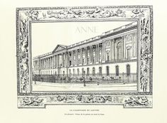1889 Vintage Paris posters Vintage Paris art Paris by annelondez1