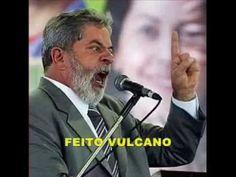 Vídeo que circulou em Portugal sobre o ex-presidente Lula!