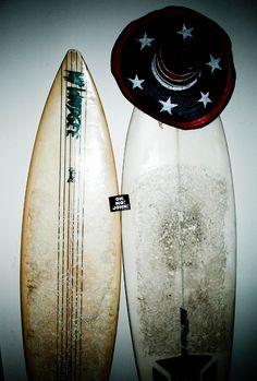 Surfin' Australia!
