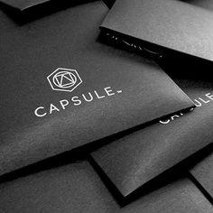 Capsule Packaging