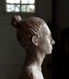 Bailarina 1 by Richard Merchán Statue, Artist, Ballerina, Sculptures, Artists, Sculpture