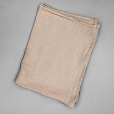 Natural Flour Sack Napkin